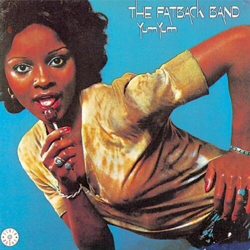 The Fatback Band - Yum Yum [New CD] UK - Import