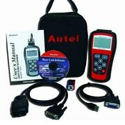 Car Diagnostic Scanner Fault Code Reader