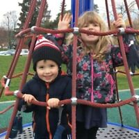 Nanny Wanted - Looking for a casual babysitter to join our fun l
