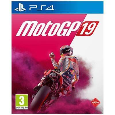 MILESTONE PS4 - Moto GP 19