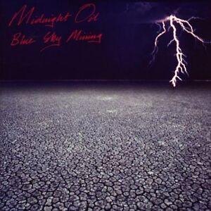 MIDNIGHT OIL BLUE SKY MINING REMASTERED CD  2014 NEW