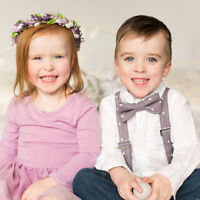 Nanny Wanted - Fun nanny needed for 2 cute kids - Part time!