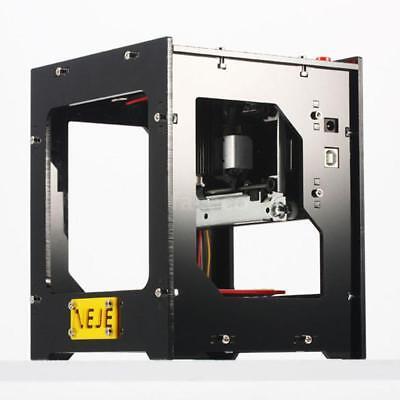 NEJE DK-8-KZ 1000mW Lasergravur Laser Graviermaschine Engraving Maschine V2L9