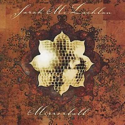 Sarah Mclachlan   Mirrorball Cd  2002