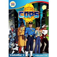 LOOKING FOR C.O.P.S FIGURES AND VEHICLES