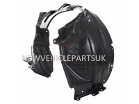 NISSAN JUKE 2010- 2016 FRONT WING ARCH LINER SPLASH GUARD DRIVER SIDE RIGHT NEW FREE DELIVERY