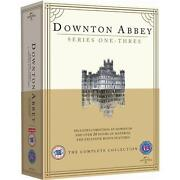 Downton Abbey Series 1-3