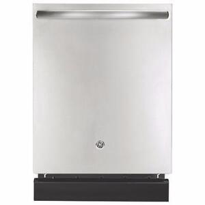 Lave-vaisselle encastré 24'' Stainless, GE