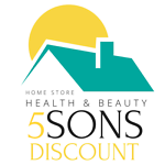 5Sons Discount Health & Beauty