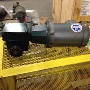 Baldor Gear Motor