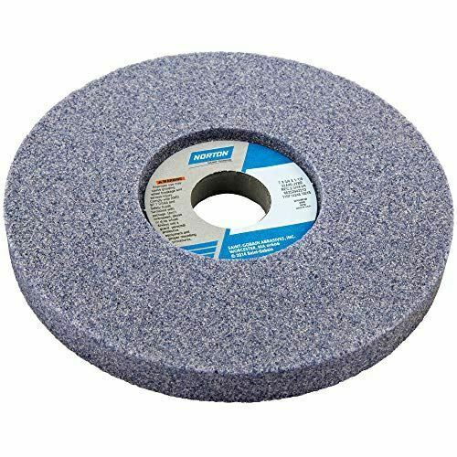 Recessed Grinding Wheel, 1/S, 7x3/4x1.25