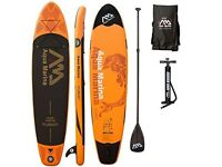 Paddle board SUP & carbon paddle