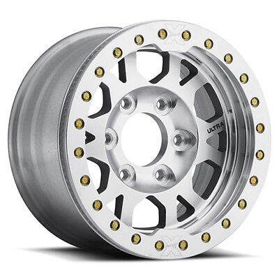 17x9 Machined 103 103MPBL 5x4.5 25 Nitto Mud Grappler 40X13.50R17 Rims Tires