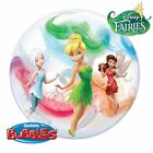 Fairies Party Bubble Balloons