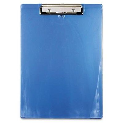 Saunders Recycled Clipboard - 0.50 Capacity - 8.50 X 11 - Low-profile -