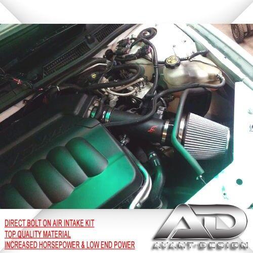 AF DYNAMIC AIR INTAKE FOR 13 14 CHEVROLET IMPALA LIMITED LT LS LTZ 3.6L 3.6 V6