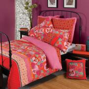 Double Quilt Cover Set