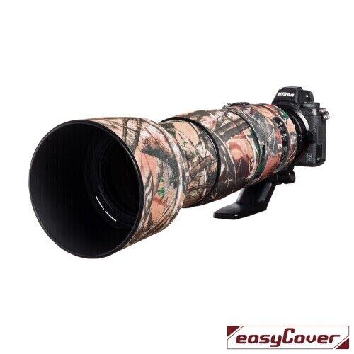 easyCover Lens Oak Cover for Nikon 200-500mm VR (Forrest Camo)