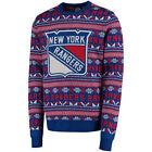 Men's New York Rangers Sports Fan Sweaters