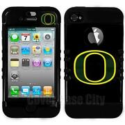 Oregon Ducks iPhone 4 Case
