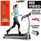 Running Treadmills