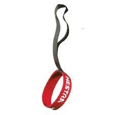 HESTRA Handcuffs Kids 70/17 mm Size 2 - 6 Small 91841 Ski Glove Mitten retainers
