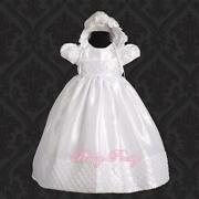 Christening Gown 6-9 Months