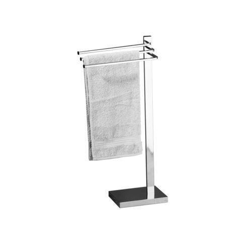 Free Standing Towel Rail Ebay