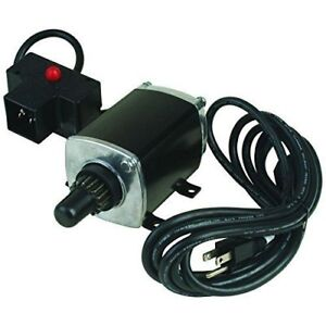 Tecumseh Toro Snow Blowers Electric Starter+ Cable 110-120V 33329C 33329D 33329E