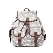 Horse School Bag