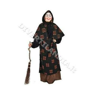 COSTUME BEFANA1333DIVERTILANDIA