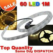 White LED Strips 1M