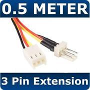 3 Pin Fan Extension