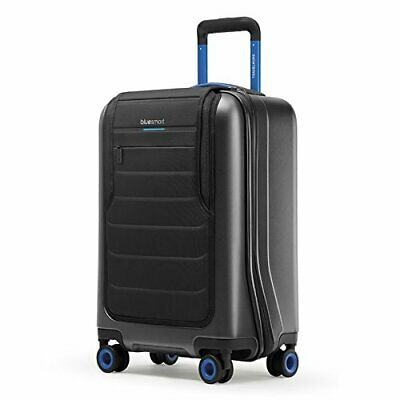 Bluesmart Briefcases Smart Luggage Bag CarryOn Suitcase Remo