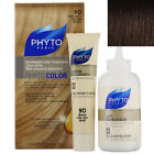 PHYTO Cream Permanent Hair Colouring