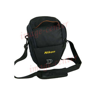 Camera Case Bag for DSLR nikon D3200 D800 D7000 D5100 D5000 D3100 D3000 D90 D300