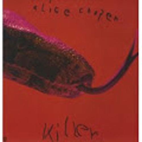Alice Cooper - Killer - Factory Sealed LP 12'' Album - 180 g vinyl