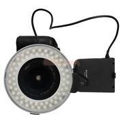 LED Ring Flash