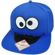 Cookie Monster Cap