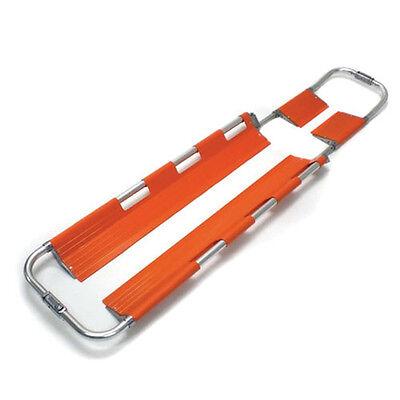 Line2design Scoop Stretcher - Adjustable Lightweight Aluminum Medical Stretcher
