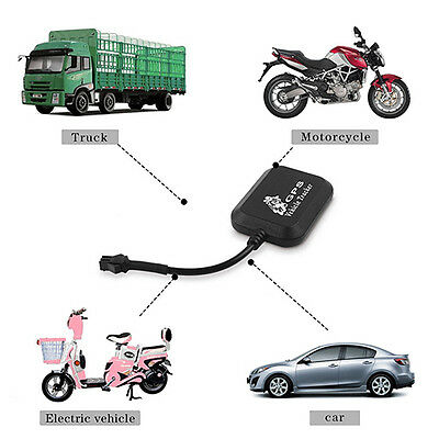 Vehicle Truck Car Pet GSM GPRS GPS Tracker Fantastic Real Time Tracking Device