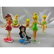 Peter Pan Figure Set