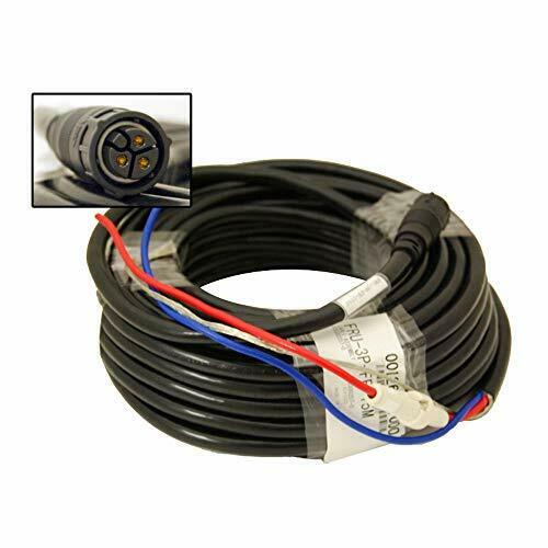 Furuno 15M Power Cable f/DRS4W (55770)