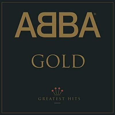 ABBA Gold (Greatest Hits) DOUBLE VINYL LP NEW & SEALED