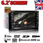Car DVD Radio Bluetooth