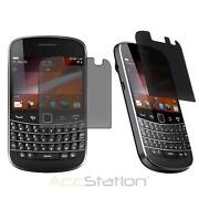 Blackberry 9930 Privacy Screen Protector