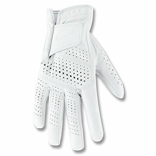 Nike Womens Tour Classic II Left Hand Medium Golf Glove N0001564290