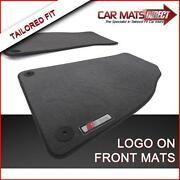 Car Floor Mats Audi A6