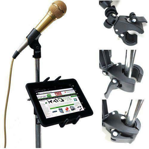 Ipad Microphone Stand Ebay