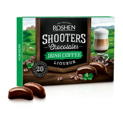 Box Sweets ROSHEN